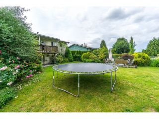 """Photo 15: 34564 HURST Crescent in Abbotsford: Abbotsford East House for sale in """"Robert Bateman"""" : MLS®# R2075159"""