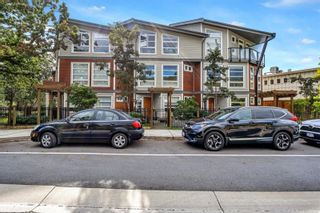 Photo 2: 2 3440 Linwood Ave in Saanich: SE Maplewood Row/Townhouse for sale (Saanich East)  : MLS®# 886907