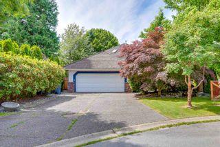 "Photo 40: 13134 19 Avenue in Surrey: Crescent Bch Ocean Pk. House for sale in ""Ocean Park"" (South Surrey White Rock)  : MLS®# R2593801"