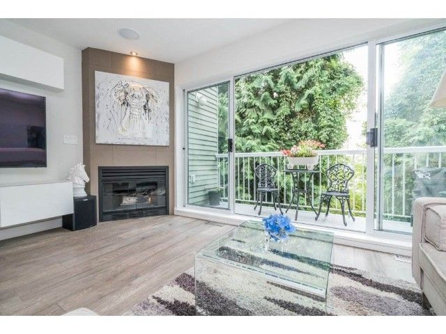 Photo 4: Photos: 3330 COBBLESTONE AV in VANCOUVER: Champlain Heights Townhouse for sale (Vancouver East)  : MLS®# R2195762