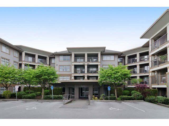 "Main Photo: 229 12238 224TH Street in Maple Ridge: East Central Condo for sale in ""URBANO"" : MLS®# V1118461"