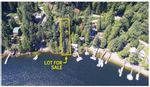 Main Photo: 318 SASAMAT Lane in North Vancouver: Woodlands-Sunshine-Cascade Land for sale : MLS®# R2557214