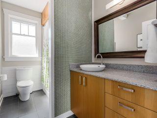 "Photo 16: 3486 W 10TH Avenue in Vancouver: Kitsilano House for sale in ""Kitsilano"" (Vancouver West)  : MLS®# V1120382"