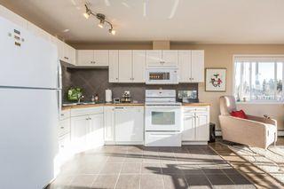 Photo 4: 320 7511 171 Street in Edmonton: Zone 20 Condo for sale : MLS®# E4225318