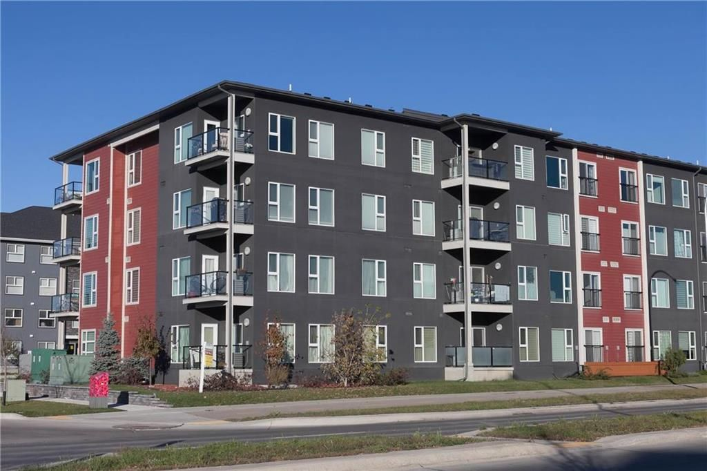 Main Photo: 303 100 Waterford Green Common in Winnipeg: Waterford Green Condominium for sale (4L)  : MLS®# 202123959