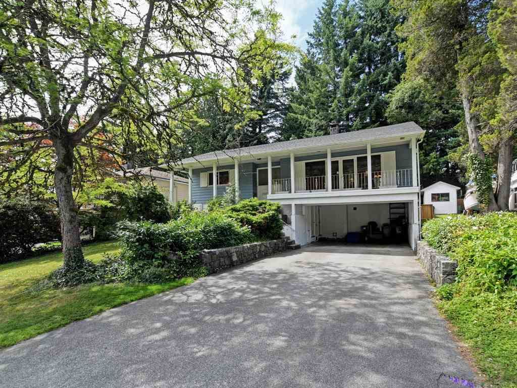 "Main Photo: 2397 HOSKINS Road in North Vancouver: Westlynn Terrace House for sale in ""WESTLYNN TERRACE"" : MLS®# R2389248"