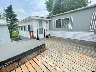 Photo 6: 31 VERNON KEATS Drive in St Clements: Pineridge Trailer Park Residential for sale (R02)  : MLS®# 202114751