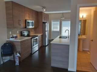Photo 6: 398 Nolancrest Heights NW in Calgary: Nolan Hill Row/Townhouse for sale : MLS®# A1042890