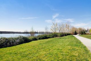 """Photo 29: 10 19572 FRASER Way in Pitt Meadows: South Meadows Townhouse for sale in """"Coho II"""" : MLS®# R2613378"""