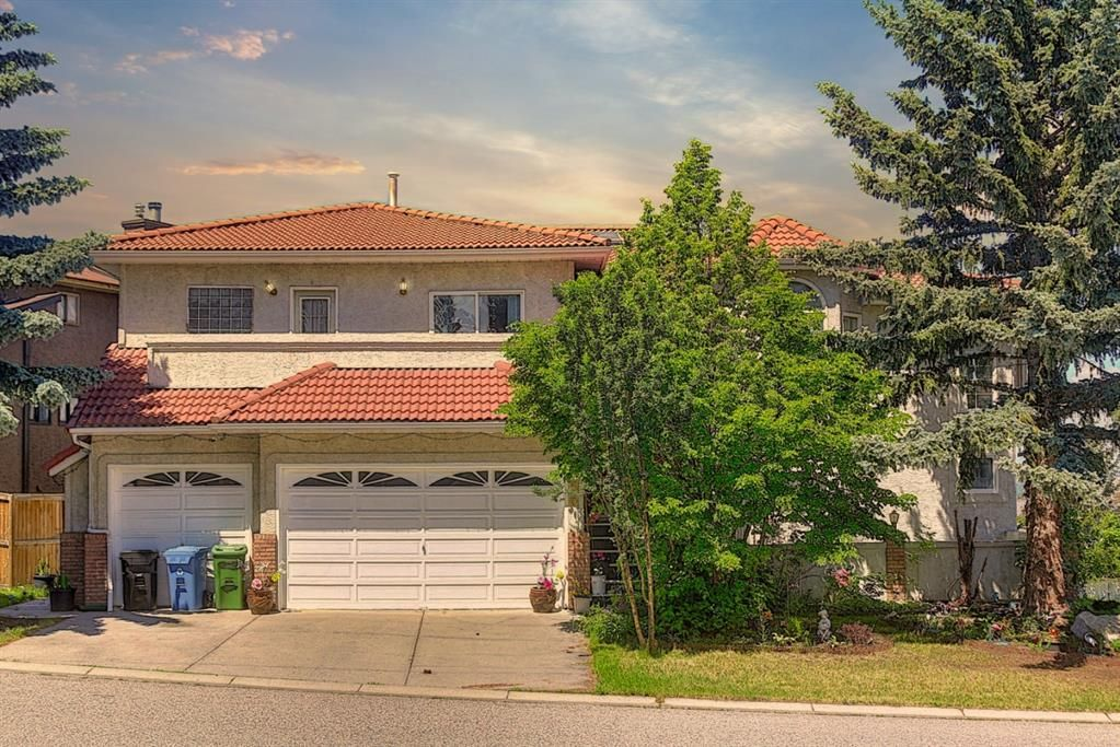 Main Photo: 56 Patterson Rise SW in Calgary: Patterson Detached for sale : MLS®# A1122505