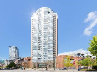 "Main Photo: 2202 63 KEEFER Place in Vancouver: Downtown VW Condo for sale in ""Europa"" (Vancouver West)  : MLS®# R2532040"