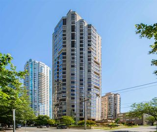 "Photo 14: 603 738 BROUGHTON Street in Vancouver: West End VW Condo for sale in ""ALBERNI PLACE"" (Vancouver West)  : MLS®# R2534741"