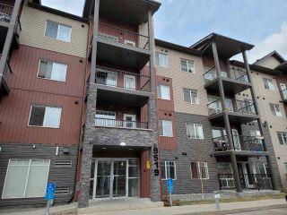 Photo 1: 106 9519 160 Avenue in Edmonton: Zone 28 Condo for sale : MLS®# E4241636