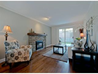 """Photo 11: 19 15137 24TH Avenue in Surrey: Sunnyside Park Surrey Townhouse for sale in """"Seagate"""" (South Surrey White Rock)  : MLS®# F1323297"""