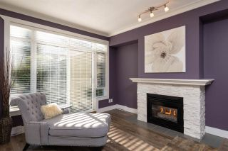 """Photo 5: 105 3600 WINDCREST Drive in North Vancouver: Roche Point Townhouse for sale in """"WINDSONG"""""""