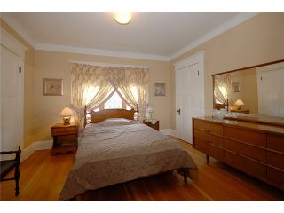 Photo 9: 326 3RD Street in New Westminster: Queens Park House for sale : MLS®# V882156