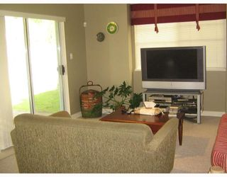 """Photo 10: 58 2979 PANORAMA Drive in Coquitlam: Westwood Plateau Townhouse for sale in """"DEERCREST"""" : MLS®# V690850"""