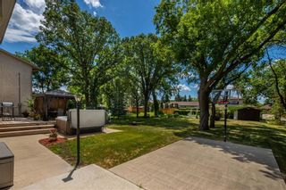 Photo 37: 662 McIvor Avenue in Winnipeg: North Kildonan Residential for sale (3G)  : MLS®# 202118378