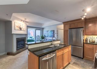 Photo 10: 603 110 7 Street SW in Calgary: Eau Claire Apartment for sale : MLS®# A1142168