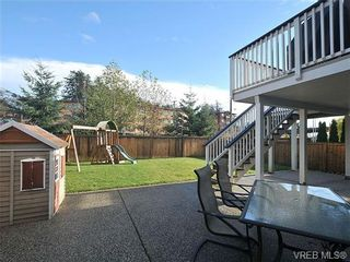 Photo 19: 104 Thetis Vale Cres in VICTORIA: VR Six Mile House for sale (View Royal)  : MLS®# 656097