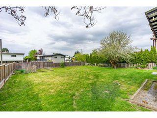 Photo 38: 45457 WATSON Road in Chilliwack: Vedder S Watson-Promontory House for sale (Sardis)  : MLS®# R2570287