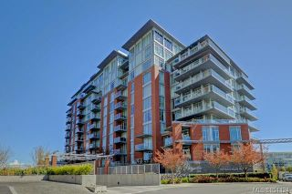 Photo 15: 307 100 Saghalie Rd in : VW Songhees Condo for sale (Victoria West)  : MLS®# 851124