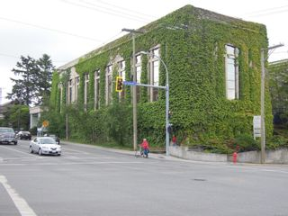 Main Photo: 637 Bay St in : Vi Rock Bay Office for lease (Victoria)  : MLS®# 867216