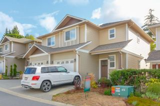 Main Photo: 115 6800 W Grant Rd in : Sk Sooke Vill Core Row/Townhouse for sale (Sooke)  : MLS®# 851927
