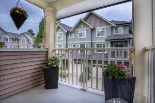 """Photo 14: 94 6575 192 Street in Surrey: Clayton Townhouse for sale in """"IXIA"""" (Cloverdale)  : MLS®# R2502257"""