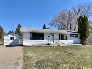 Photo 25: 201 Cross Street South in Outlook: Residential for sale : MLS®# SK851005