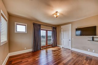 Photo 25: 132 Waterside Court in Rural Rocky View County: Rural Rocky View MD Detached for sale : MLS®# A1105461