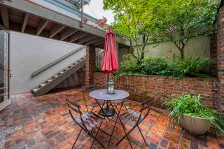 """Photo 37: 3281 POINT GREY Road in Vancouver: Kitsilano House for sale in """"ARTHUR ERIKSON"""" (Vancouver West)  : MLS®# R2580365"""