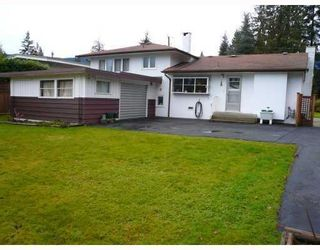 Photo 2: 1201 GREENBRIAR WY in North Vancouver: House for sale : MLS®# V802090