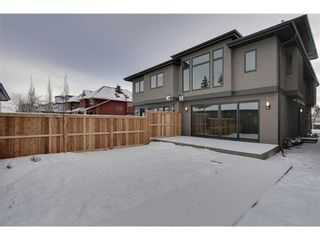 Photo 20: 2116 2 Avenue NW in Calgary: 3 Storey for sale : MLS®# C3541376