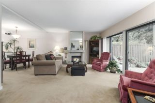 "Photo 3: 9891 MILLBROOK Lane in Burnaby: Cariboo Townhouse for sale in ""VILLAGE DEL PONTE"" (Burnaby North)  : MLS®# R2419462"