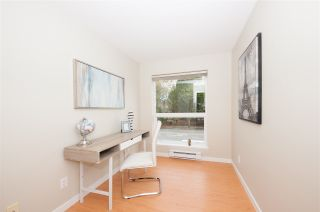 """Photo 12: 210 2891 E HASTINGS Street in Vancouver: Hastings Sunrise Condo for sale in """"PARK RENFREW"""" (Vancouver East)  : MLS®# R2510332"""
