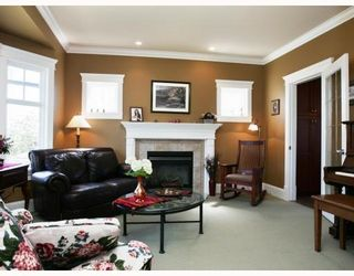 Photo 5: 414 ALBERTA Street in New_Westminster: The Heights NW House for sale (New Westminster)  : MLS®# V754635