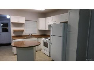 Photo 6: 355 Winterton Avenue in Winnipeg: East Kildonan Residential for sale (3A)  : MLS®# 1630108