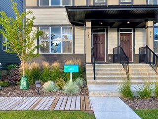 Photo 2: 948 Mahogany Boulevard SE in Calgary: Mahogany Semi Detached for sale : MLS®# A1146831