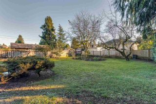 Photo 35: 1624 COQUITLAM Avenue in Port Coquitlam: Glenwood PQ House for sale : MLS®# R2530984