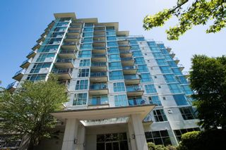 """Photo 34: 310 2763 CHANDLERY Place in Vancouver: South Marine Condo for sale in """"RIVER DANCE"""" (Vancouver East)  : MLS®# R2595307"""