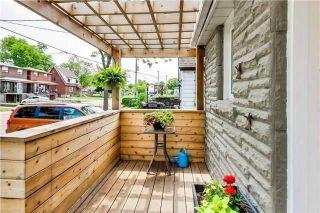 Photo 2: 24 North Edgely Avenue in Toronto: Clairlea-Birchmount House (Bungalow) for sale (Toronto E04)  : MLS®# E4159130