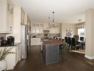 Photo 15: 169 KINGSBRIDGE Way SE: Airdrie House for sale : MLS®# C4111367