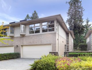 Photo 3: 5 3750 EDGEMONT BOULEVARD in North Vancouver: Edgemont Townhouse for sale : MLS®# R2624665