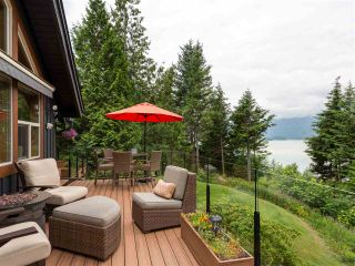 "Photo 2: 210 FURRY CREEK Drive: Furry Creek House for sale in ""FURRY CREEK"" (West Vancouver)  : MLS®# R2286105"