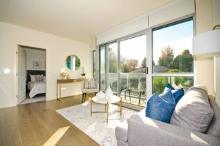 Photo 4: 105 5289 CAMBIE Street in Vancouver: Cambie Condo for sale (Vancouver West)  : MLS®# R2623820
