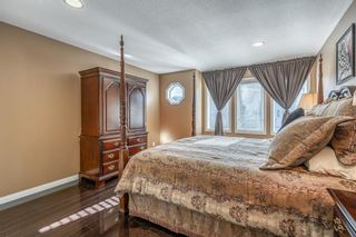 Photo 22: 42 Candle Terrace SW in Calgary: Canyon Meadows Row/Townhouse for sale : MLS®# A1082765