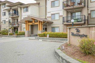 Photo 34: 110 32063 MT WADDINGTON Avenue in Abbotsford: Abbotsford West Condo for sale : MLS®# R2574604