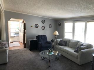 Photo 5: 43 7790 KING GOERGE Boulevard in Surrey: East Newton Manufactured Home for sale : MLS®# R2598466