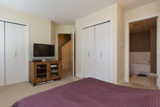 """Photo 11: 44 9339 ALBERTA Road in Richmond: McLennan North Townhouse for sale in """"TRELLAINE"""" : MLS®# R2180710"""